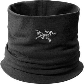 Arc'teryx Rho LTW Neck Gaiters black